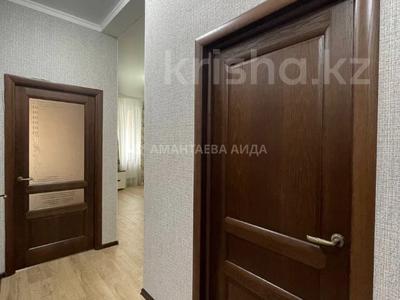 2-комнатная квартира, 60.5 м², 2/7 этаж, Улы Дала 6 — Сауран за 35.7 млн 〒 в Нур-Султане (Астане), Есильский р-н