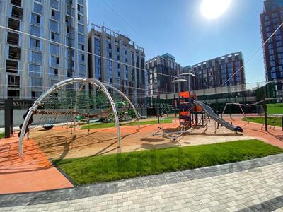 1-комнатная квартира, 49 м², 7/12 этаж, Розыбакиева 320 за ~ 37 млн 〒 в Алматы, Бостандыкский р-н