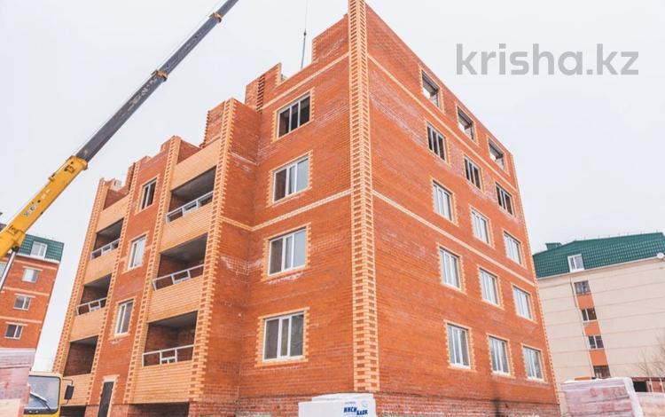 3-комнатная квартира, 110.1 м², 5/6 этаж, Баймагамбетова 3Д за ~ 25.3 млн 〒 в Костанае
