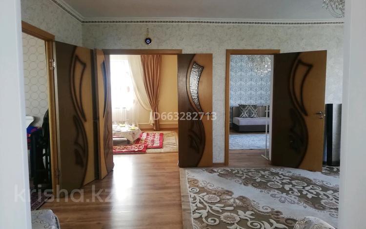 4-комнатный дом, 100 м², 10 сот., улица Жамбыл Жабаева 3 за 20 млн 〒 в Кояндах