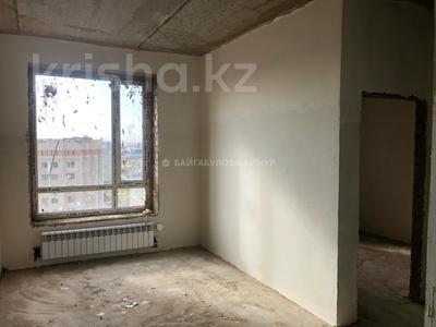 1-комнатная квартира, 35.5 м², 10/12 этаж, Нарикбаева 22 за 13.6 млн 〒 в Нур-Султане (Астана), Есиль р-н — фото 3