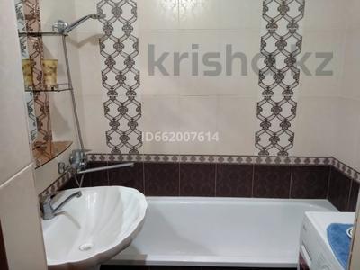3-комнатная квартира, 80 м², 2/4 этаж помесячно, 2 мкр 12 за 85 000 〒 в Капчагае