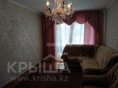 3-комнатная квартира, 80 м², 2/4 этаж помесячно, 2 мкр 12 за 85 000 〒 в Капчагае — фото 4