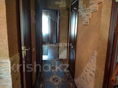 3-комнатная квартира, 80 м², 2/4 этаж помесячно, 2 мкр 12 за 85 000 〒 в Капчагае — фото 5