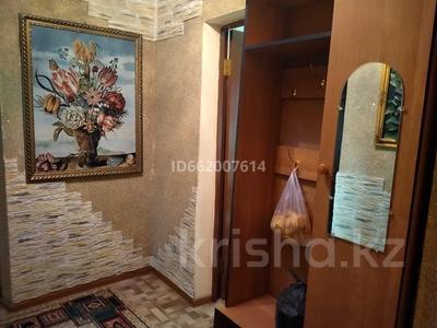 3-комнатная квартира, 80 м², 2/4 этаж помесячно, 2 мкр 12 за 85 000 〒 в Капчагае — фото 8