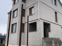 5-комнатный дом, 320 м², 10 сот., Абая 4А за 50 млн 〒 в Талдыкоргане