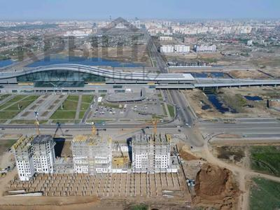 Здание, площадью 202 м², А. Байтурсынова — А 62 за 69 млн 〒 в Нур-Султане (Астана), Алматинский р-н