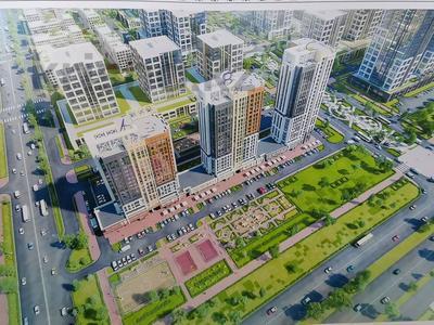 Здание, площадью 202 м², А. Байтурсынова — А 62 за 69 млн 〒 в Нур-Султане (Астана), Алматинский р-н — фото 6