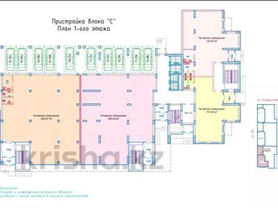Здание, площадью 202 м², А. Байтурсынова — А 62 за 69 млн 〒 в Нур-Султане (Астана), Алматинский р-н — фото 8