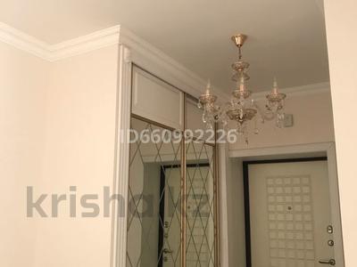 3-комнатная квартира, 84 м², 7/9 этаж, Кошкарбаева 41 — Жумабаева за 35 млн 〒 в Нур-Султане (Астана), Алматы р-н — фото 12