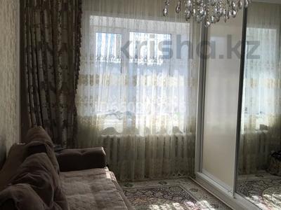 3-комнатная квартира, 84 м², 7/9 этаж, Кошкарбаева 41 — Жумабаева за 35 млн 〒 в Нур-Султане (Астана), Алматы р-н — фото 3