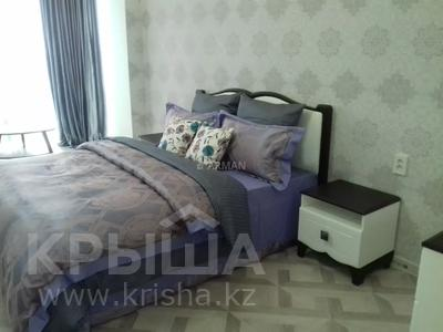 2-комнатная квартира, 68 м², 9/21 этаж, мкр Самал-2 33А — Снегина за 45 млн 〒 в Алматы, Медеуский р-н