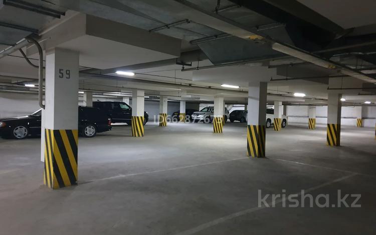 Паркинг за 3 млн 〒 в Алматы, Медеуский р-н