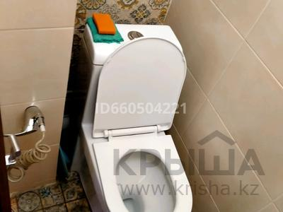 3-комнатная квартира, 70 м², 5/5 этаж помесячно, мкр Айнабулак-2 42 за 110 000 〒 в Алматы, Жетысуский р-н