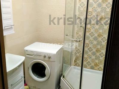 3-комнатная квартира, 70 м², 5/5 этаж помесячно, мкр Айнабулак-2 42 за 110 000 〒 в Алматы, Жетысуский р-н — фото 4