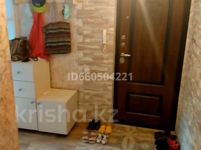 3-комнатная квартира, 70 м², 5/5 этаж помесячно, мкр Айнабулак-2 42 за 110 000 〒 в Алматы, Жетысуский р-н — фото 7