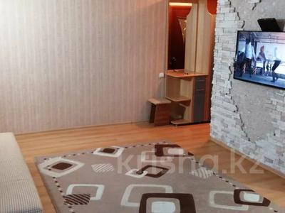 1-комнатная квартира, 38 м², 3/5 этаж посуточно, Аль-Фараби 38 за 6 000 〒 в Костанае — фото 2