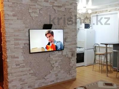 1-комнатная квартира, 38 м², 3/5 этаж посуточно, Аль-Фараби 38 за 6 000 〒 в Костанае — фото 3