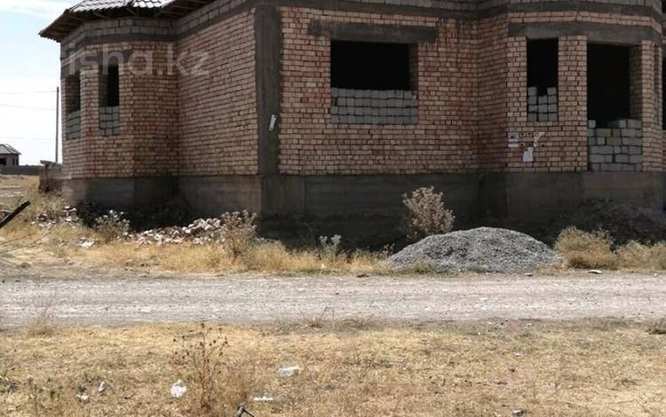 5-комнатный дом, 180 м², 8 сот., Нуртас 77 за 25 млн 〒 в Шымкенте, Каратауский р-н