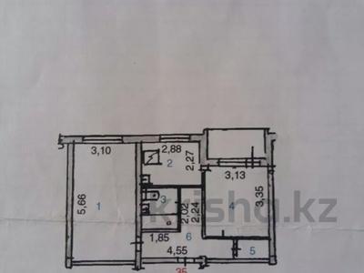 2-комнатная квартира, 47 м², 2/5 этаж, Сатпаева 34 за 14 млн 〒 в Усть-Каменогорске