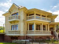 8-комнатный дом посуточно, 600 м², 12 сот.