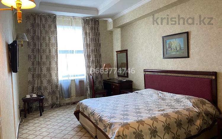 1-комнатная квартира, 25 м², 5/6 этаж помесячно, мкр Самал-1, Жолдасбекова 9А за 150 000 〒 в Алматы, Медеуский р-н