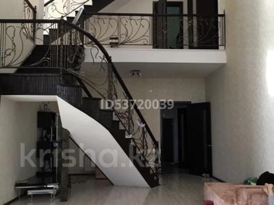 11-комнатный дом, 480 м², 18 сот., мкр Мунайшы за 88 млн 〒 в Атырау, мкр Мунайшы — фото 4