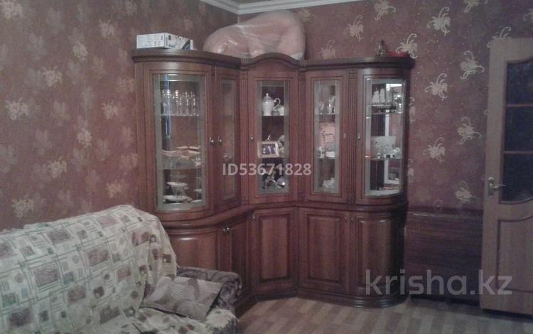3-комнатная квартира, 61 м², 5/5 этаж, Тургенева 94 за 8.5 млн 〒 в Актобе, мкр 5