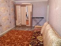 1-комнатная квартира, 34 м², 3/4 этаж помесячно, 2 за 65 000 〒 в Капчагае