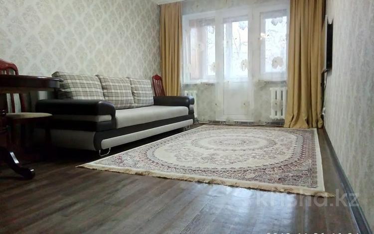 2-комнатная квартира, 46 м², 3/4 этаж, мкр №3 — проспект Абая за 15.7 млн 〒 в Алматы, Ауэзовский р-н