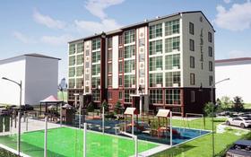 2-комнатная квартира, 66.3 м², 3/5 этаж, мкр Юго-Восток, Камали Дюсембекова 35/2 за ~ 18.8 млн 〒 в Караганде, Казыбек би р-н