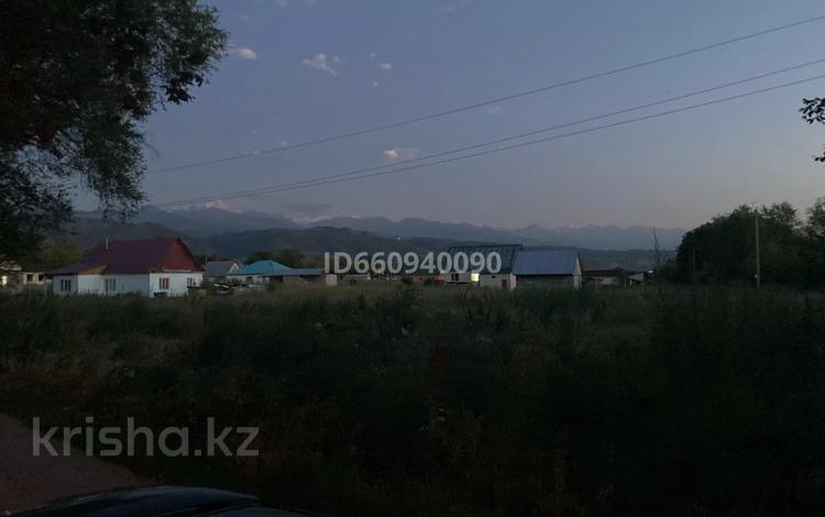 Участок 8 соток, Атамакен за 3 млн 〒 в Талгаре