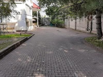 5-комнатный дом помесячно, 500 м², 25 сот., Оспанова 83 за 1 млн 〒 в Алматы, Медеуский р-н — фото 3