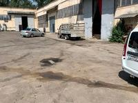 Промбаза 0.5426 га, Туркменская 36 за ~ 249.2 млн 〒 в Алматы, Жетысуский р-н