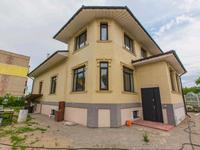 8-комнатный дом, 500 м², 10 сот., Абая 6 за 70 млн 〒 в Талгаре