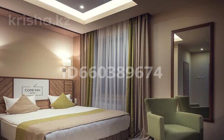 1 комната, 20 м², Арганаты 13 за 150 000 〒 в Нур-Султане (Астана), Алматы р-н