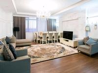 5-комнатная квартира, 250 м², 15 этаж помесячно