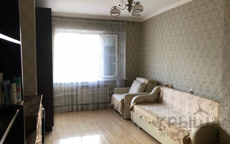 1-комнатная квартира, 40 м², Айманова — Жамбыла за 17.5 млн 〒 в Алматы, Алмалинский р-н
