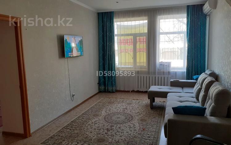 4-комнатная квартира, 130 м², 1/2 этаж, Сейфуллина 2 — Аманжолова за 32 млн 〒 в Жезказгане