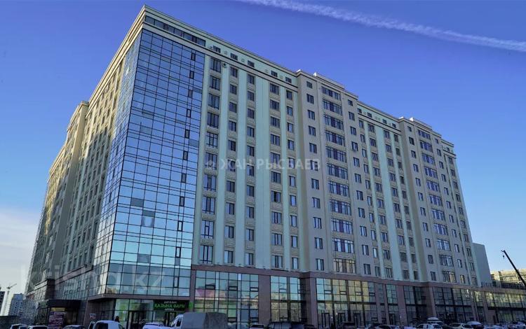 4-комнатная квартира, 147.7 м², 10/13 этаж, Е49 ул 7 за 70 млн 〒 в Нур-Султане (Астане), Есильский р-н