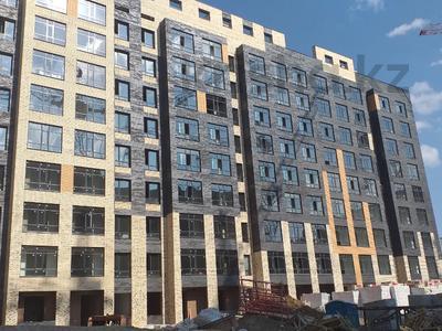 1-комнатная квартира, 36.41 м², 7/9 этаж, Коргалжынское шоссе за 12 млн 〒 в Нур-Султане (Астана), Есиль р-н — фото 2