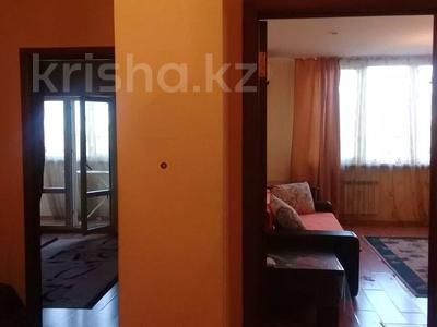 2-комнатная квартира, 80 м², 7/14 этаж посуточно, Гоголя 2 за 12 000 〒 в Алматы — фото 3