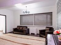 3-комнатная квартира, 105 м², 4/36 этаж посуточно, Достык 5/1 за 19 000 〒 в Нур-Султане (Астане), Есильский р-н