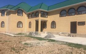 11-комнатный дом, 375 м², 10 сот., мкр Туран за 80 млн 〒 в Шымкенте, Каратауский р-н