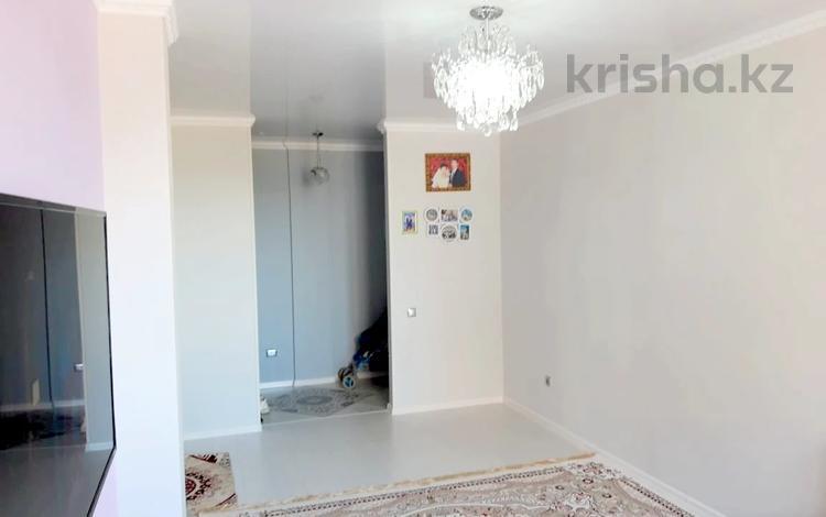 3-комнатная квартира, 84 м², 15/16 этаж, проспект Улы Дала за 29 млн 〒 в Нур-Султане (Астана), Есиль р-н