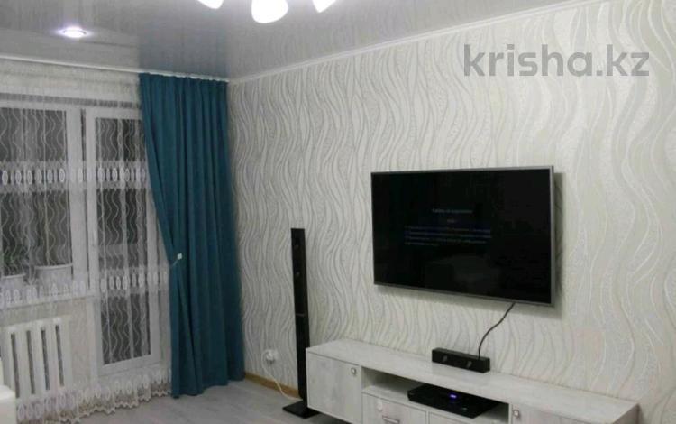 2-комнатная квартира, 44 м², 3/8 этаж, Абая за 15.4 млн 〒 в Петропавловске