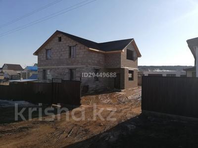 5-комнатный дом, 225 м², 21 сот., Акселеу за 30 млн 〒 в Кокшетау