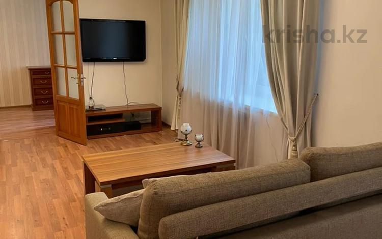 2-комнатная квартира, 50 м², 3/4 этаж, Радостовца — Жандосова за 27.5 млн 〒 в Алматы, Бостандыкский р-н