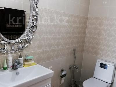 3-комнатная квартира, 80 м², 10/13 этаж, проспект Нурсултана Назарбаева за 23.5 млн 〒 в Талдыкоргане
