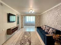 2-комнатная квартира, 60 м², 3/5 этаж посуточно, Момышулы 20 — Желтоксан за 12 000 〒 в Шымкенте
